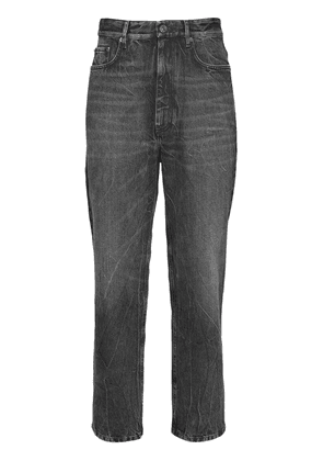 Regular Japanese Cotton Denim Jeans