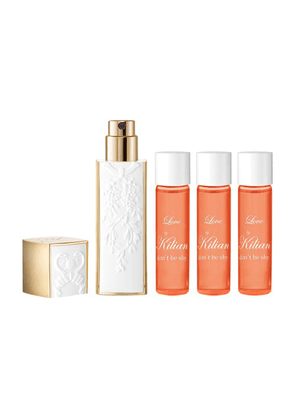 Love, don't be shy - 30ml Travel Set