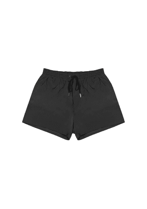 Dsquared2 Icon Black Shell Swim Shorts
