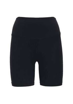 Airweight High Waist Shorts