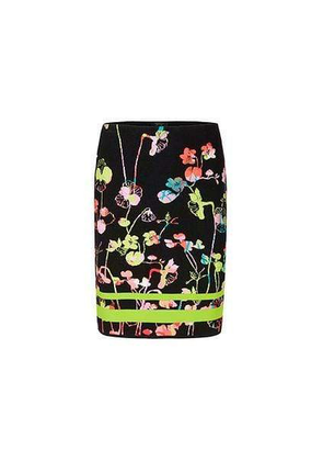 Marc Cain Collections Knitted Skirt PC 71.21 M41