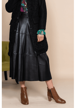 Derhy Peloponese Plether Skirt