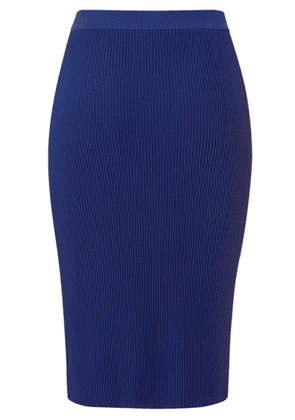 Riani Rib Knit skirt