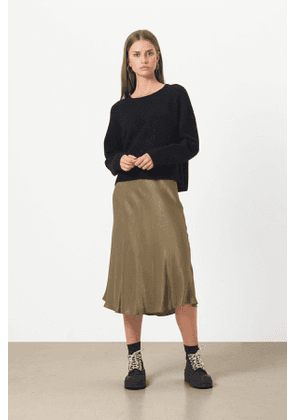 Second Female - Eddy MW midi skirt