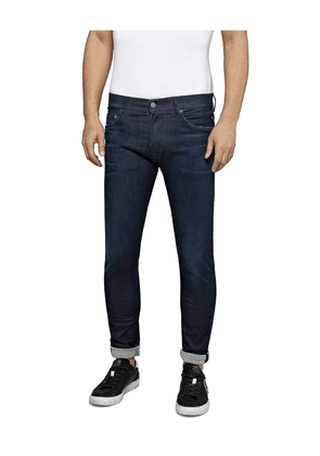 Replay Hyperflex Anbass Slim Fit Jean Washed Raw Colour: Washed Raw, S