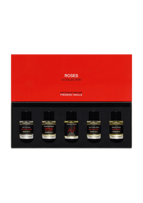 Roses - Une Collection 5 x 7ml