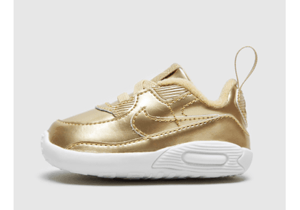 Nike Air Max 90 Crib QS, Gold