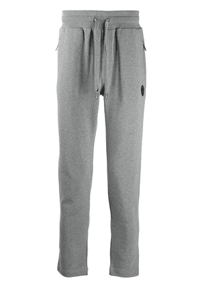 Dolce & Gabbana cropped drawstring sweatpants - Grey