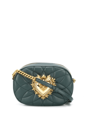 Dolce & Gabbana Devotion shoulder bag - Green