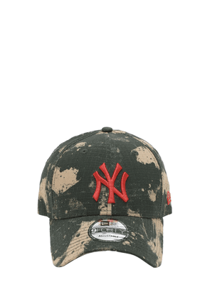 Ne Blurr Camo 9forty Baseball Cap