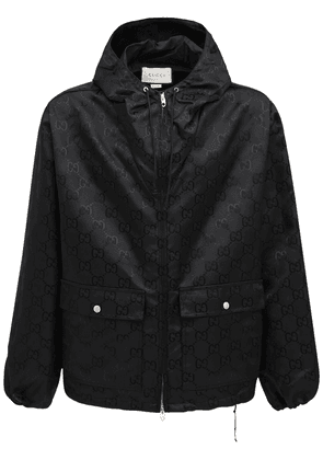 Off The Grid Zip-up Tech Jacket