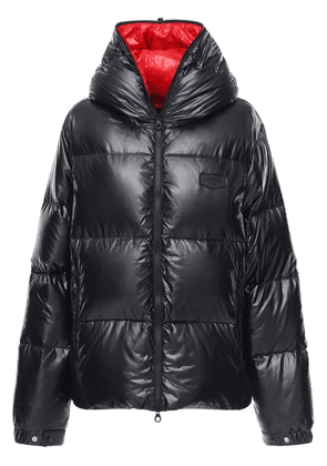 Auvatre Nylon Down Jacket