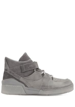 A-cold-wall Erx 260 Mid Sneakers