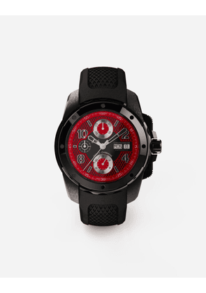 Dolce & Gabbana Watches - DS5 WATCH IN STEEL WITH PVD COATING BLACK