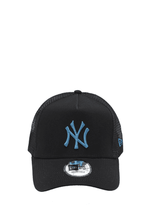 League Essential Trucker Ny Yankees Cap