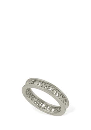 Westminster Thin Ring