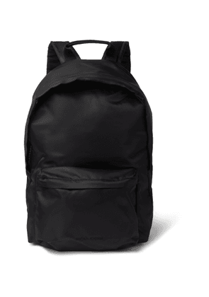 1017 ALYX 9SM - Fuoripista Nylon Backpack - Men - Black