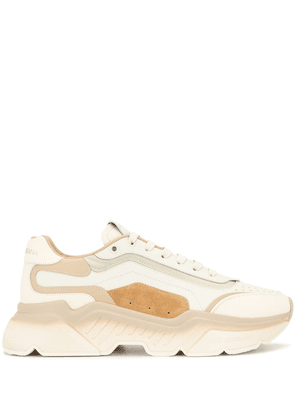 Dolce & Gabbana Daymaster low-top sneakers - Neutrals