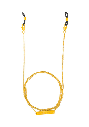 Frame Chain Alan glasses chain - Yellow