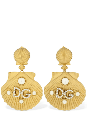 Dg Summer Clip-on Earrings