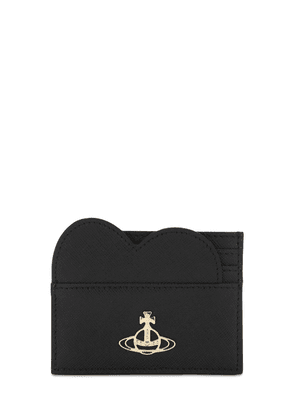 Pimlico Heart Leather Card Holder