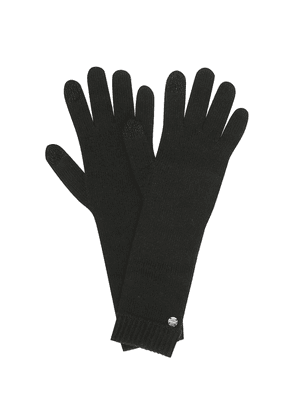 Afef cashmere gloves