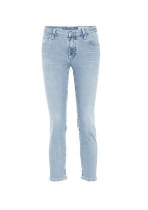 The Prima cropped jeans