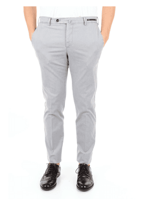 PT01 Trousers Chino Men Grey