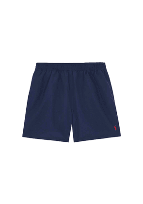Polo Ralph Lauren Hawaiian Navy Swim Shorts