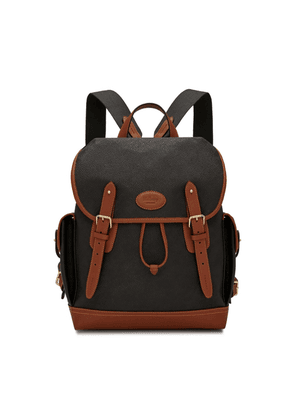 Mulberry Hs5094 Heritage Backpack Scotchgrain