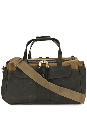 Filson canvas holdall bag - Green