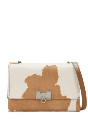 Medium Soft Pony Hair Bag