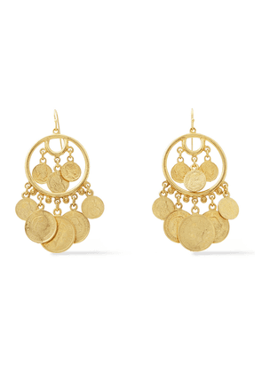 Ben-amun Earrings Woman Gold Size --