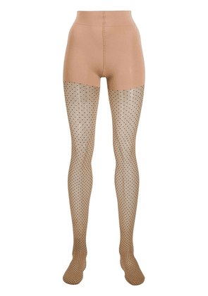 Wolford Compression tights - Neutrals