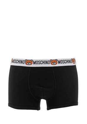 Jersey Stretch Cotton Boxers