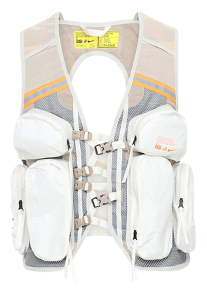 Ispa Cotton Vest W/ Multipockets