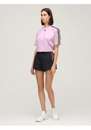 Shorts W/side Band