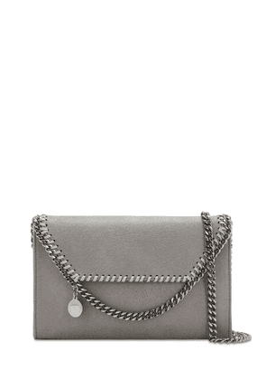 Falabella Shaggy Faux Deer Crossbody Bag