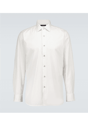 Metis long-sleeved shirt