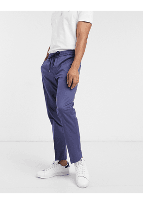 Tommy Hilfiger active summer trousers-Blue