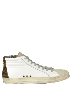 Skate high-top sneakers