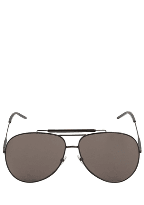 Classic 11 Oversized Aviator Sunglasses