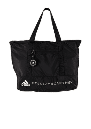 adidas by Stella McCartney Large Tote in Black.