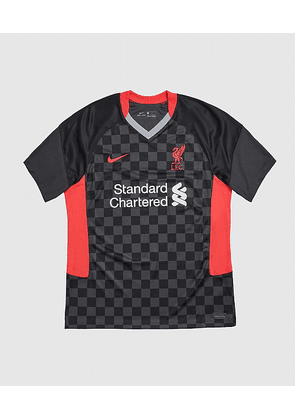 LIVERPOOL F.C. 2020/21 THIRD SHIRT