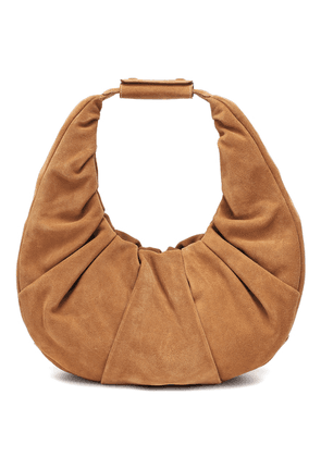 Soft Moon Large leather tote