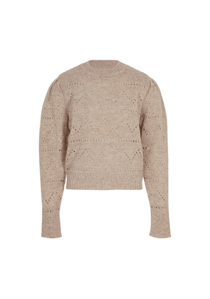 Norma sweater