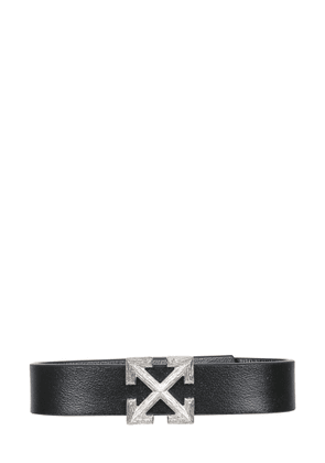 off-white 'arrow' bracelet