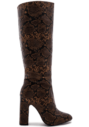 LPA Greta Boot in Brown. Size 5.5,6,6.5,7,7.5,8,8.5,9,9.5.