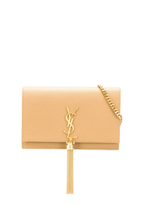 Saint Laurent Kate crossbody bag - Neutrals