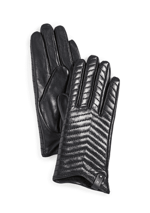 Mackage Cano Leather Gloves